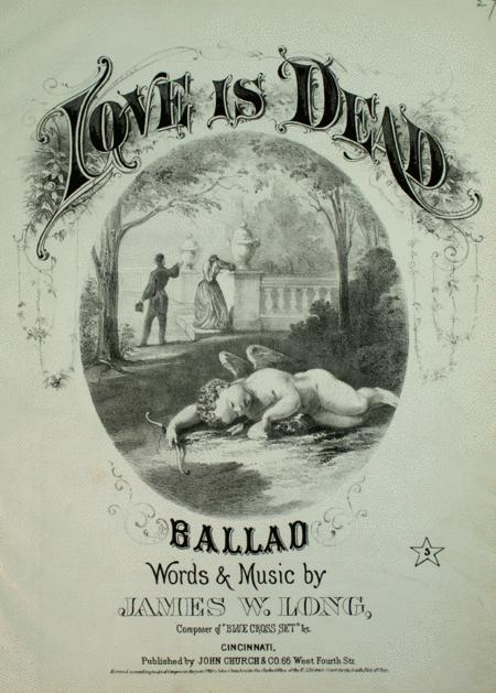 ballad of the dead ladies Interpretation of the poem the ballad of dead ladies find answers now no 1 questions & answers place weknowtheanswer about find the answers interpretation of the poem the ballad of dead ladies free e-mail watchdog tweet answer this question interpretation of the poem the ballad of dead ladies.