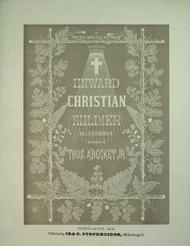 Onward Christian Soldier. Song and Chorus