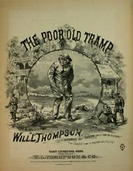 The Poor Old Tramp