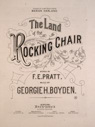 The Land of the Rocking Chair