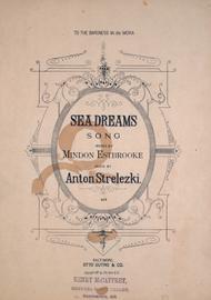 Sea Dreams. Song