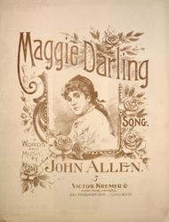 Maggie Darling. Song