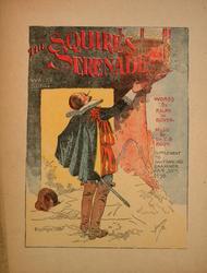 The Squire's Serenade. Waltz Song