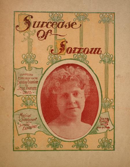 Surcease of Sorrow