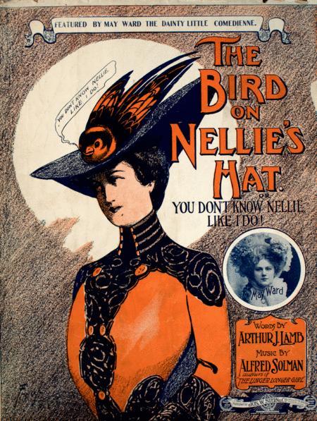 The Bird on Nellie's Hat