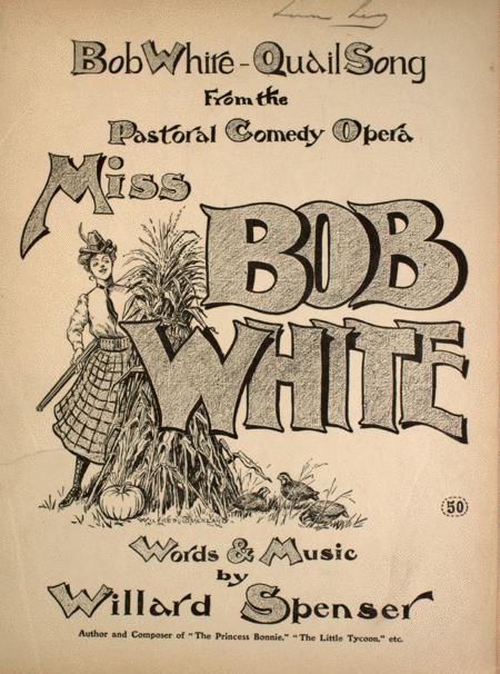 Bob-White-Quail