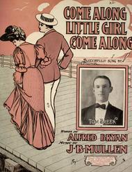 Come Along Little Girl Come Along