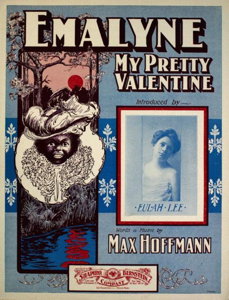Emalyne. My Pretty Valentine