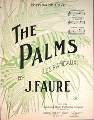 The Palms (Les Rameaux)