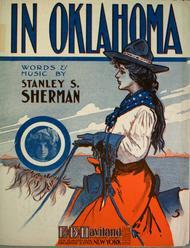 In Oklahoma