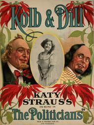 Katy Strauss