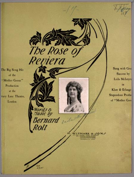 The Rose of Reviera
