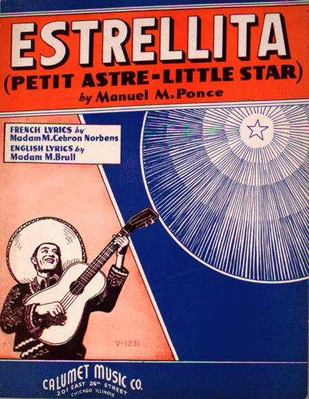 Estrellita (Petit Astre-Little Star)
