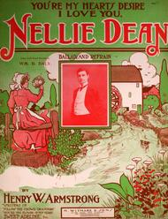 You're My Heart's Desire, I Love You, Nellie Dean. Ballad and Refrain