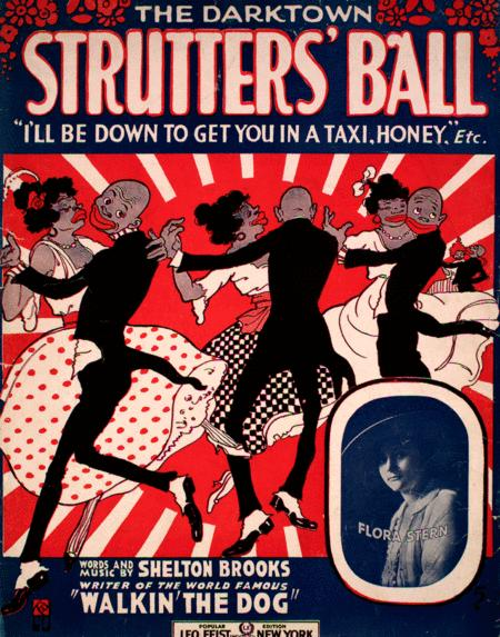 The Strutters' Ball