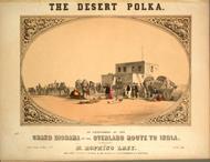 The Desert Polka