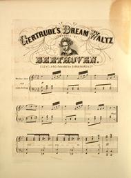 Gertrude's Dream Waltz