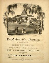 Grand Centennial March