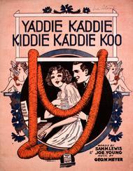 Yaddie Kaddie Kiddie Kaddie Ko