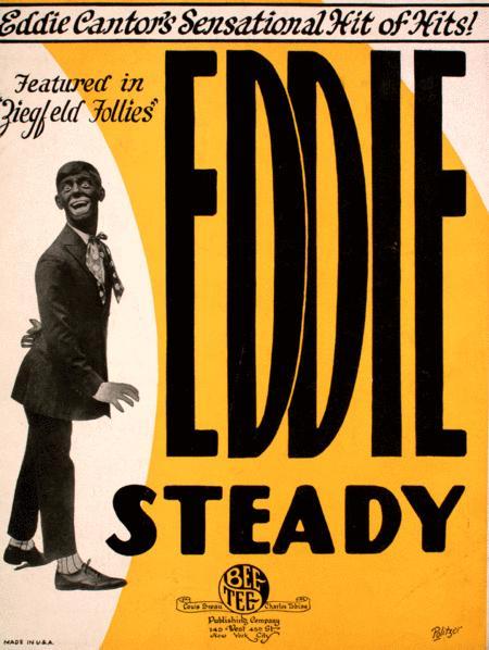 Eddie (Steady)