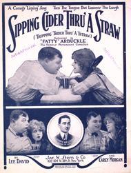 Sipping Cider Thru' a Straw (Thipping Thider Thru' a Thtraw)