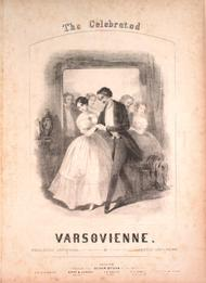 The Celebrated Varsovienne