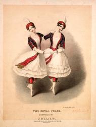 The Royal Polka