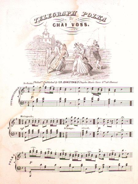 Telegraph Polka