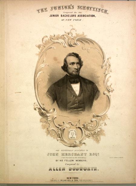 The Junior Schottisch