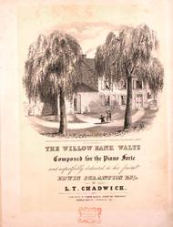 The Willow Bank Waltz