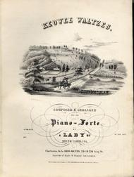 Keowee Waltzes