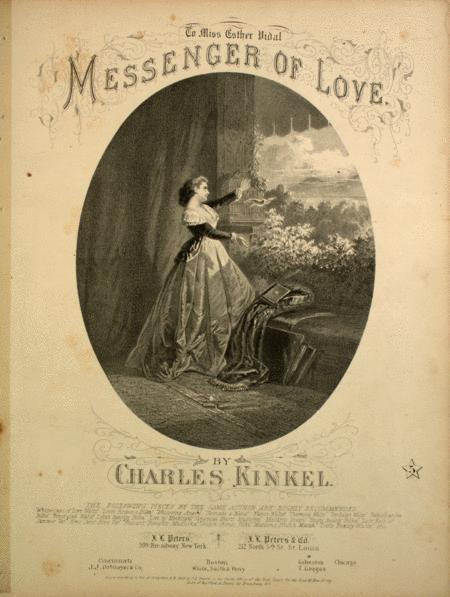 Messenger of Love. Love's Response. Polka