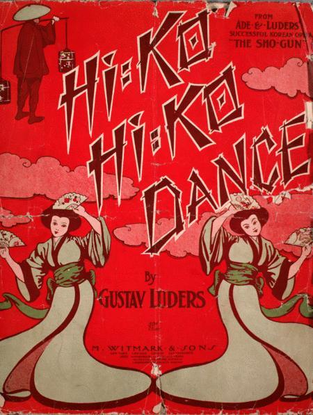 Hi-Ko Hi-Ko Dance