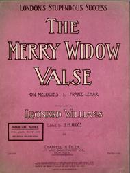 The Merry Widow Valse