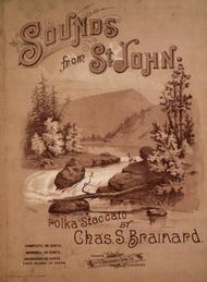 Sounds from St. John. Polka Staccato