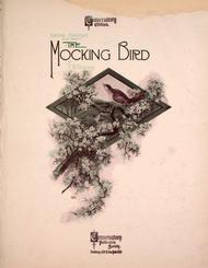 Grand Fantasia on the Theme of The Mocking Bird