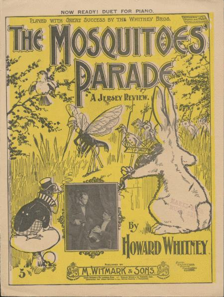 The Mosquitoes' Parade