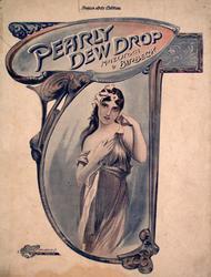 Peraly Dew Drop. Mazurka