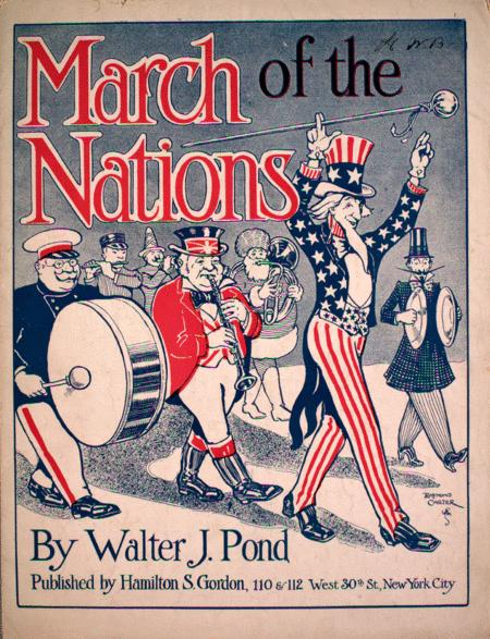 March of the Nations