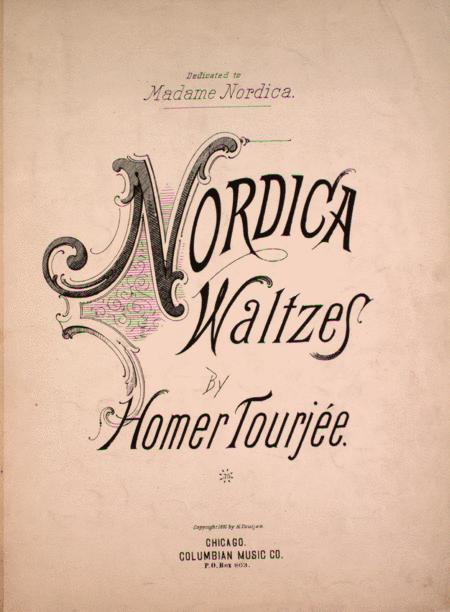Nordica Waltzes