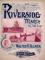 The Riverside March and Two Step