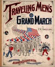 Traveling Men's Grand March