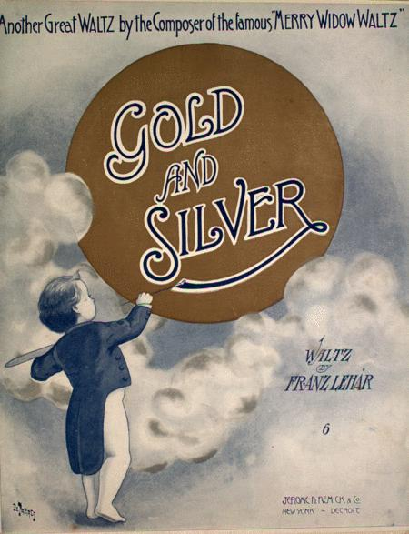 Gold and Silver. Waltz