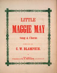 Little Maggie May. Song & Chorus