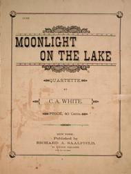 Moonlight on the Lake. Quartette