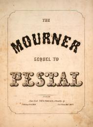 The Mourner. Sequel to Pestal