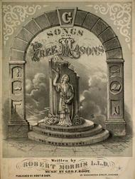 Songs of the Free Masons
