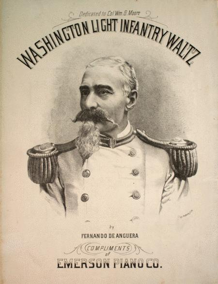 Washington Light Infantry Waltz