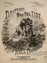 Drifting with the Tide. Song & Chorus