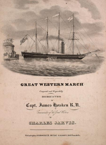 Great Western March